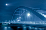 海の森大橋夜景【HDRi】(東京都江東区 海の森)