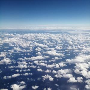雲 空 雲