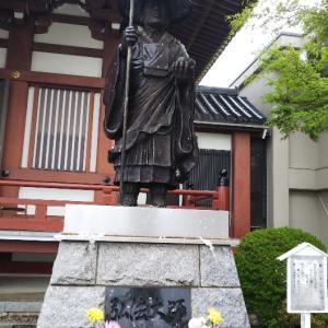 神社めぐり~成田山と大崎八幡