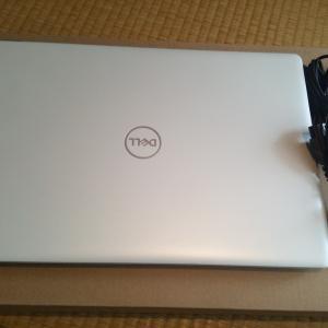 磐田市よりDELL Inspiron 15 3593のパソコン購入のご依頼です