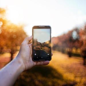 スマホトラブル【7】無料の写真管理にはGoogleフォト