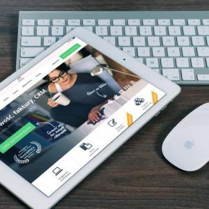スマホトラブル【16】iPadのApple IDのロック解除方法