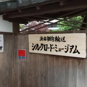 濃い内容に圧倒!磐田市のシルクロードミュージアムに行ってきました