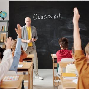 磐田市のGIGAスクール構想スタート!ChromebookやiPad支給で羨ましい