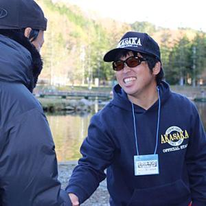 【スタッフ釣行】トラウトキング選手権大会「トライアル第1戦」参戦のご報告