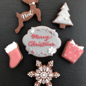 【募集開始♪】今年もやります♡クリスマスケーキがスペシャルになるレッスン