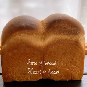 山型食パン焼きました゚+。:.゚ஐ♡