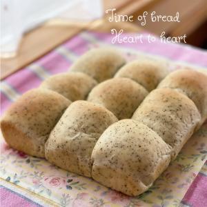 ミルクティのちぎりパン焼きました゚+。:.゚ஐ♡