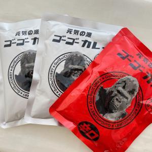 楽天スーパーセールで買ったモノ、金沢ゴーゴーカレーレトルト