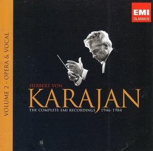 モーツァルト:歌劇「魔笛」:カラヤン/ウィーン・フィル 1950年録音