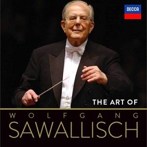 The Art of Wolfgang Sawallisch - Philips Recordigns (14CD)