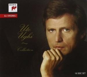 Uto Ughi Collection (18CD)