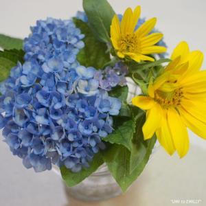 花とリンディ