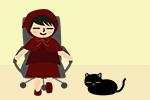 猫の話その77