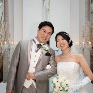 ホテルメルパルク横浜での結婚式 Part1 (館内撮影)