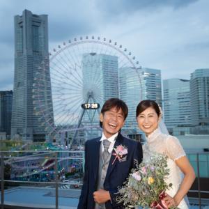 グランドオリエンタルみなとみらい 結婚式の写真 Part2 挙式
