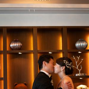PENTHOUSE THE TOKYO by SKYHALL での結婚式 Part2