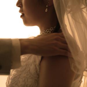 結婚式のカメラマンではなく人として接すること