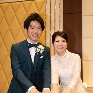 ホテル メルパルク横浜での結婚式 part4 (披露宴)