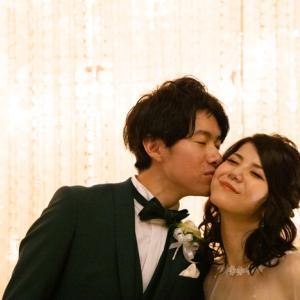 ホテル メルパルク横浜での結婚式 part5(披露宴)