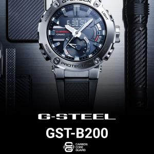 G-STEEL - GST-B200 シリーズ (^^)(^.^)(^_^)