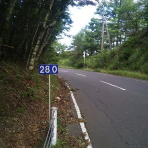 【小辺路ツアー 小ピークアタック!】 No.5783