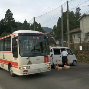 【中島みゆきの バス通り】 No.5809
