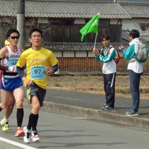 【篠山ABCマラソン 頼むよー】 No.5841