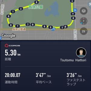 【変化走 勝手普及係】 No.6118