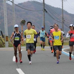 【走るマラソン大会の検討】 No.6134