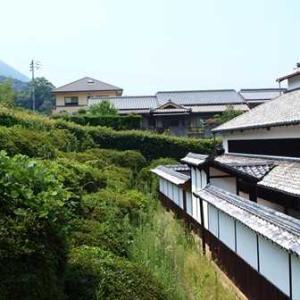 四国旅行初日(琴平) 2015
