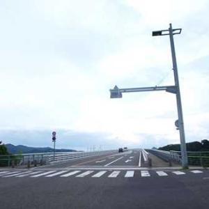 九州旅行2日目(松山から牛深へ) 2016