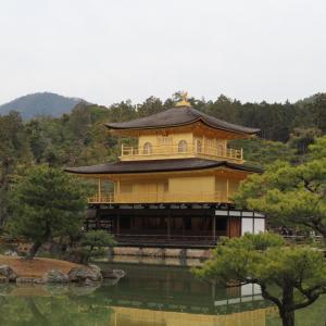 やっと日本人になれた(?)京都の春。