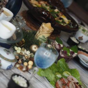 チャイナテーブルdeおもてなし@荻窪お料理教室