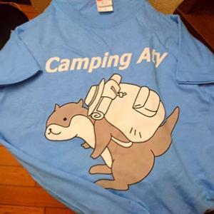 かわうそAtyのYouTubeでTシャツを注文★