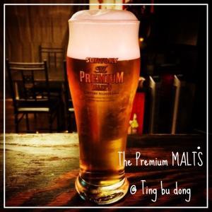 営業再開74日目 ・ ビールがうまいっ!
