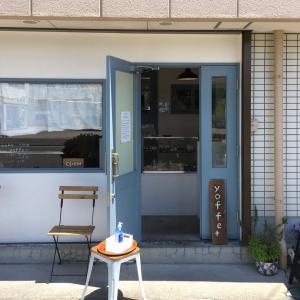 梶が谷の素敵なカフェ