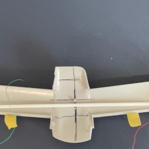 CV-22B オスプレイ その3