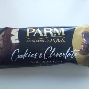 アイスクリーム大好き❤️PARM クッキー&チョコレート