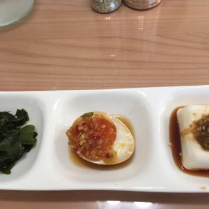 韓国料理で夏に勝つ!