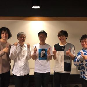 Blue Note NAGOYA / 櫻井哲夫 JACO PASTORIUS トリビュート ライブ
