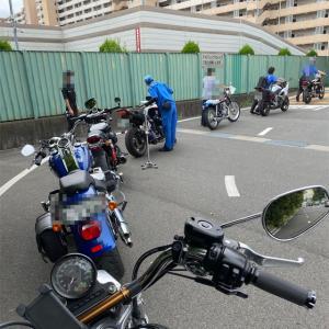 【2020年版】自分でできる バイク ユーザー車検のやり方 (事前準備から当日の検査手順まで) in 練馬陸運局