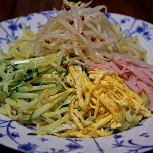 呉冷麺 ひまわりフーズ