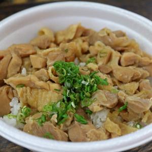 ド定番鶏丼 カツ丼 連日で 旬香創新酔鶏 テイクアウト丼