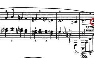 ショパン前奏曲op.45にすっかりヤラれる