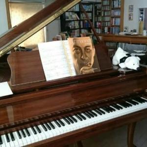 これまでに弾いた二台ピアノ曲のまとめ