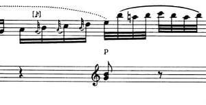 セルフレッスン: モツソナK.282第一楽章