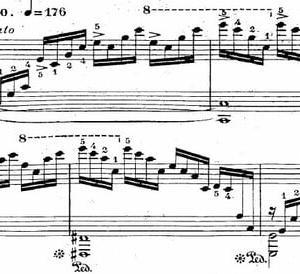 ピアノで測る五十肩の今
