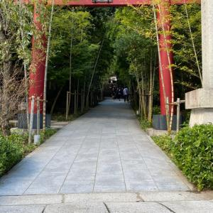 【GoToトラベル×バイ・シズオカで熱海旅行】来宮神社は混んでてすぐに退散