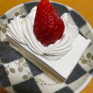 【楽天SS購入品】パティスリーLeitryさんのケーキ沢山